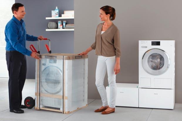 Reparación lavadoras quito